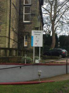 Huddersfield-clinic-sign