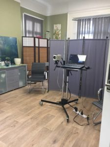 Bedford-clinic