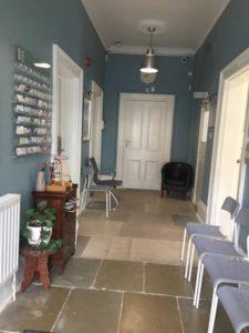 Bedford-waitingroom
